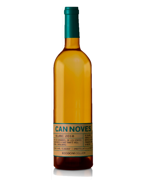 can noves blanc 2019